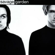 Savage Garden - S/T [New CD] UK - Import