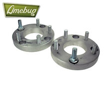 Classic Vw 4x130 to 5x130 PCD Wheel Adaptateur for t1 BEETLE 68-Ghia Pair Porsche