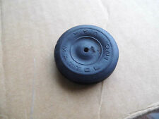 "Vintage Mattel Inc. Toy Tire - 1 9/16"" - Parts or Restoration"
