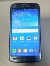 Samsung Galaxy S4 Active (SGH-I537) 16GB - AT&T - READ BELOW