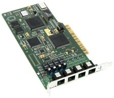 Scheda di rete Opti Logix lx-dx4-pci 4x ISDN