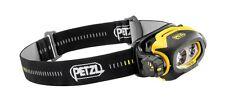 E78CHR2 Petzl Pixa 3R Headtorch (ATEX Zones 2 & 22) Industrial Work Caving Light