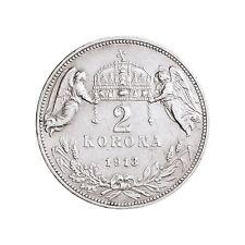 Vorzügliche österreichische Münzen vor Euro-Einführung aus Silber