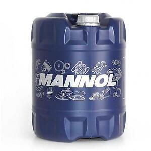 20L MANNOL AF12+ Red AntiFreeze Coolant Concentrated Summer Winter LONGLIFE