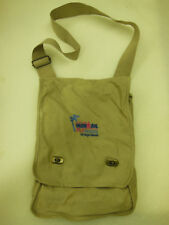 vtg. St. Croix Ironman 70.3 Triathlon Us Virgin Islands Shoulder Bag