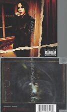 CD--MARILYN MANSON--EAT ME, DRINK ME