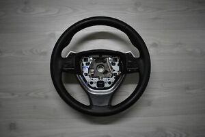 BMW F10 F11 F06 F01 F02 Sport Steering Wheel With Paddle Shift