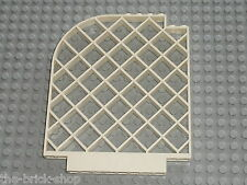 Mur LEGO Belville white wall lattice 6166 / set 5895  Family House