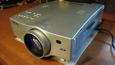 PANASONIC PT-L780NTU LCD PROJECTOR WITH REMOTE