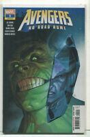 "Avengers #5 NM ""No Road Home""   Marvel Comics CBX13A"