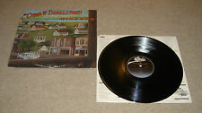 The Charlie Daniels Band Windows Vinyl LP + Inner Sleeve Promo - EX