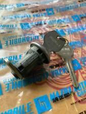 MAZDA 929 RX4 808 RX3 Door Lock Key Genuine Parts NOS JAPAN