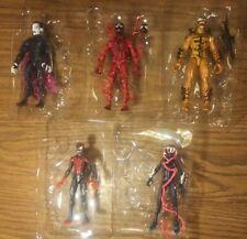 Marvel Legends lot maximum Venom wave Morbius Carnage Phage ... No BAF Venompool