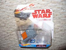Star Wars Hot Wheels Starships - Imperial Combat Assault Tank