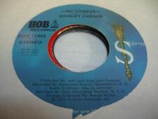 Black Gospel 45 SHIRLEY CEASAR No Charge on HOB / Scepter