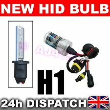 REPLACEMENT XENON HID Bulb H1 15000k Fits 99% HID Kits