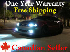 Ford Focus HID conversion kit Bi-Xenon