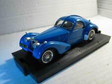 Modellauto, Bugatti, Type 57 SC, Atlantic, 1937, 1:43, Brumm, OVP