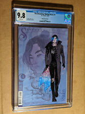 The Dreaming Waking Hours #1 1:25 Robles Variant appearance Ruin CGC 9.8 NM+M
