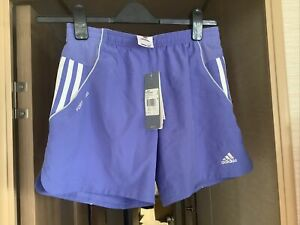 Womens Adidas Formotion Running Shorts Size 10