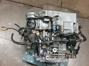 2003-2007 Honda Accord Automatic Transmission Assembly(2.4L V4 4 Door Automatic)