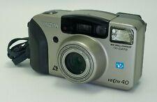 Minolta Vectis 40 Film Camera 30-120mm