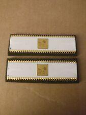 Texas Instruments TMS 9900JL DH 9900 7706 TI-99 Computer 16 Bit Micro Processor