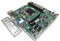 HP Pro 3400 Microtower Desktop Motherboard LGA 1155/Socket H2 DDR3 657002-001