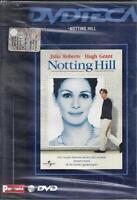 Dvd **NOTTING HILL** con Julia Roberts Hugh Grant nuovo 1999