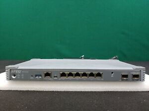 Juniper Networks SRX300 Services Gateway w/ AC adapter