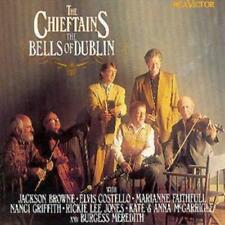 The Chieftains : Bells of Dublin CD (2002) ***NEW***