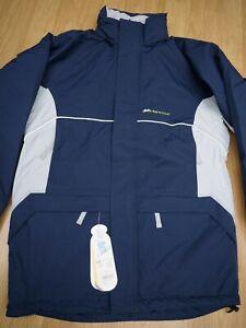"DARE2BE Boys Method Ski Jacket New 34"" 163cm height Lined  Very Nice RRP £59.99"