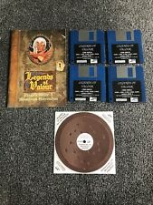 More details for legends of valour a us gold game for the commodore amiga tested & working