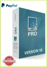 Lumion Pro 10 Latest Standalone Version For Windows ✅Fast delivery ✅