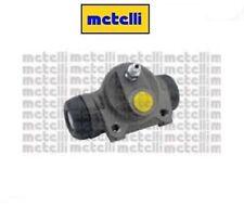 040642 Cilindretto freno Smart (METELLI)