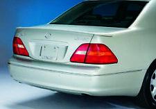 JSP 339118 Lexus LS430 Rear Spoiler Primed  2001-2006  Custom Style