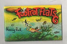 PUPPYDOG FOOTROT FLATS  No 6 '1ST EDITION' 1995   by DIOGENES DESIGNS LTD