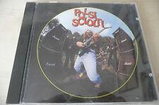 "POLSI SCIOLTI ""POLSI SCIOLTI- CD VIRGIN 1992 Italy"""