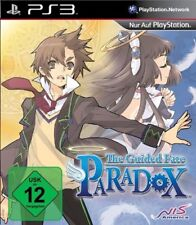 The Guided Fate Paradox Sony Playstation 3 PS3 NEW BOXED