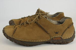 Mephisto Allrounder Gr.42 Uk.8  Herren Schnürschuhe Sneaker    Nr. 466 G