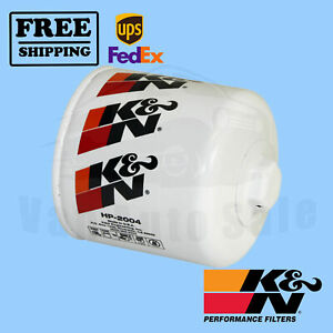 Oil Filter K&N fits Plymouth Cricket 1971-1973