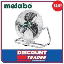 Metabo 18V Lithium-on Cordless Fan AV 18 - 606176850