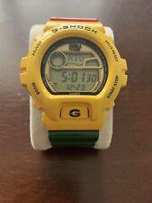Casio G-Shock GLX-6900XA-9JR IN4MATION Bob Marley Rasta Watch Limited Edition US
