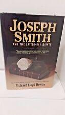 Joseph Smith and the Latter-day Saints, Vol. 1- LDS, MORMON BOOKS