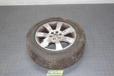 Komplett Rad GM Cadillac SRX Spoke Alu Felge 9595748 8x18 Original Wheel 3
