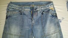 Pre-Owned Vintage & Rare Trouser,Blue Jean:REPLAY-MV 991A,034