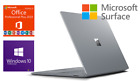Microsoft Surface Pro 5 Lte | I5-7300u | 256gb Ssd 8gb Ram | Keyboard Optional