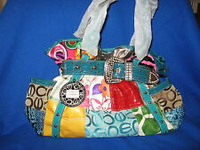 Colorful & FUN Womens Purse, New With Tags