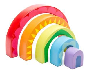 Le Toy Van - Petilou - Rainbow Tunnel