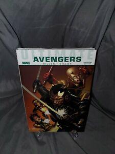 Ultimate Comics: Blade vs Ultimate Avengers Marvel Comics HC Hardcover